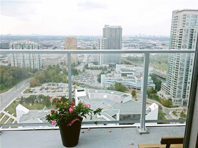 Condo Apartment at 60 Town Centre Crt, Unit Uph06, Toronto, Ontario. Image 9