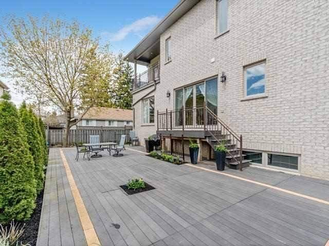 Detached at 369 Toynevale Rd, Pickering, Ontario. Image 13