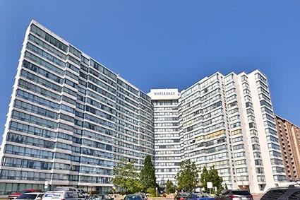 Condo Apartment at 3050 Ellesmere Rd, Unit 108, Toronto, Ontario. Image 1