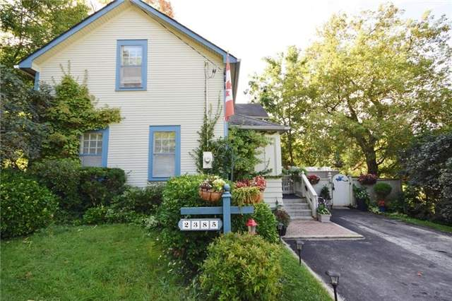 Detached at 2385 Sixth Concession Rd, Pickering, Ontario. Image 1