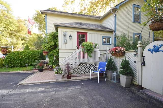 Detached at 2385 Sixth Concession Rd, Pickering, Ontario. Image 12