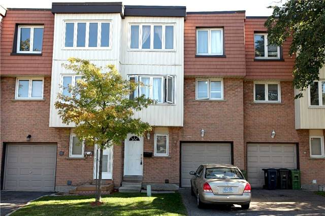 Condo Townhouse at 15 Guildwood Pkwy, Unit 47, Toronto, Ontario. Image 1