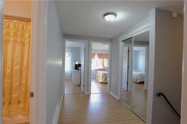 Condo Townhouse at 15 Guildwood Pkwy, Unit 47, Toronto, Ontario. Image 7