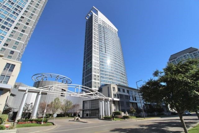 Condo Apartment at 38 Lee Centre Dr, Unit 1107, Toronto, Ontario. Image 1