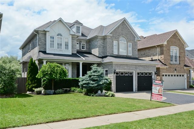 Detached at 1038 Mcquay Blvd, Whitby, Ontario. Image 1
