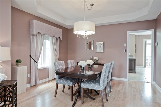Detached at 1038 Mcquay Blvd, Whitby, Ontario. Image 17