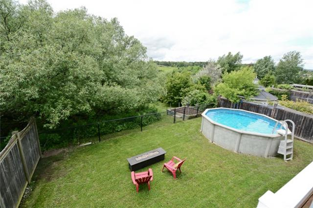 Detached at 1038 Mcquay Blvd, Whitby, Ontario. Image 13