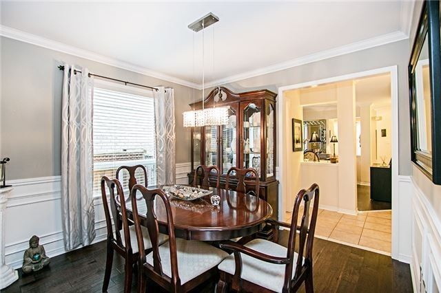 Detached at 43 Bourbon Pl, Whitby, Ontario. Image 18