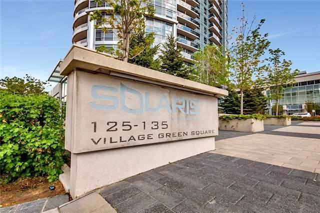 Condo Apartment at 135 Village Green Sq, Unit 1518, Toronto, Ontario. Image 12