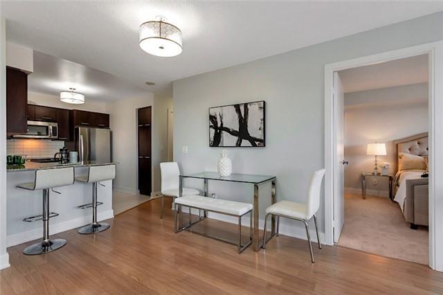 Condo Apartment at 135 Village Green Sq, Unit 1518, Toronto, Ontario. Image 16