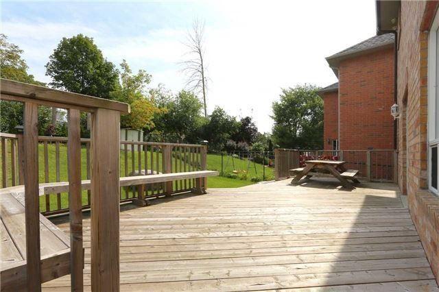 Detached at 1773 Spartan Crt, Pickering, Ontario. Image 11