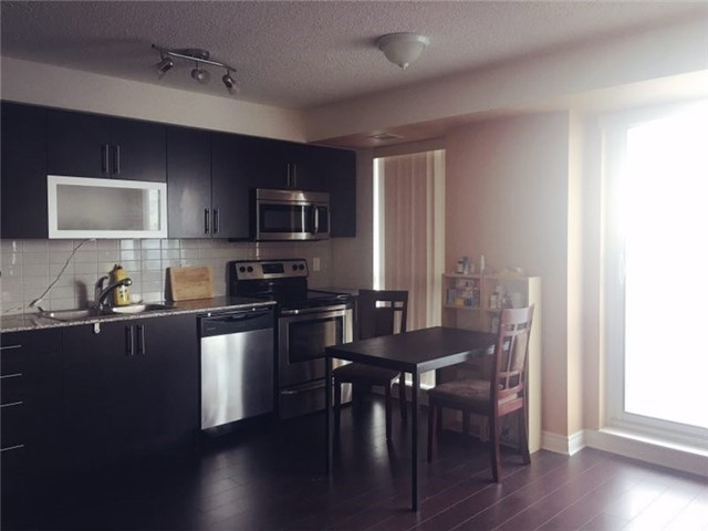 Condo With Common Elements at 50 Town Centre Crt, Unit 3704, Toronto, Ontario. Image 2