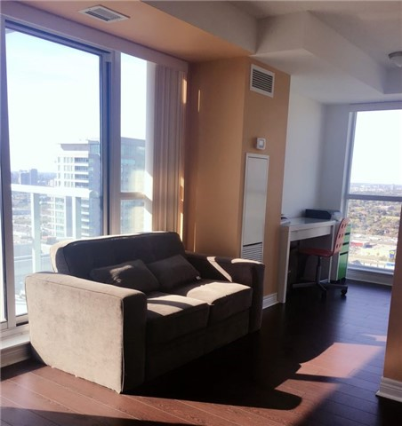 Condo With Common Elements at 50 Town Centre Crt, Unit 3704, Toronto, Ontario. Image 5