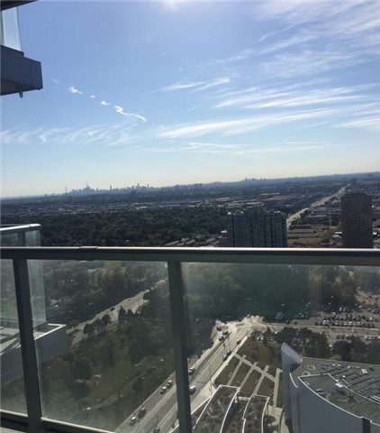 Condo With Common Elements at 50 Town Centre Crt, Unit 3704, Toronto, Ontario. Image 6