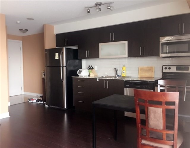 Condo With Common Elements at 50 Town Centre Crt, Unit 3704, Toronto, Ontario. Image 7