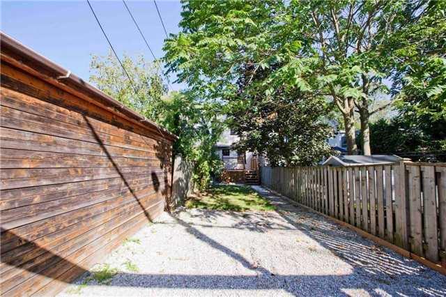 Semi-detached at 46 Hastings Ave, Toronto, Ontario. Image 8