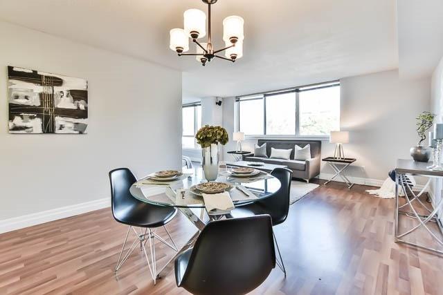 Condo Apartment at 1665 Victoria Park Ave, Unit 407, Toronto, Ontario. Image 13
