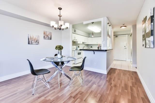 Condo Apartment at 1665 Victoria Park Ave, Unit 407, Toronto, Ontario. Image 14