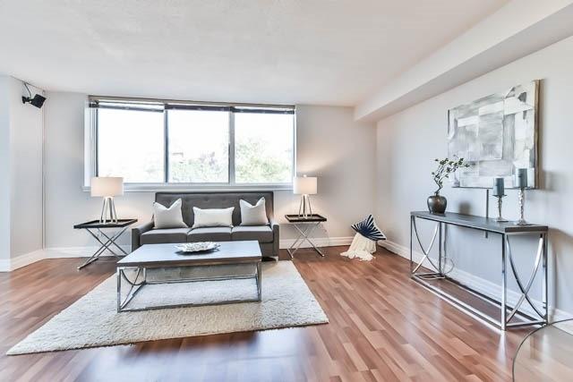 Condo Apartment at 1665 Victoria Park Ave, Unit 407, Toronto, Ontario. Image 16