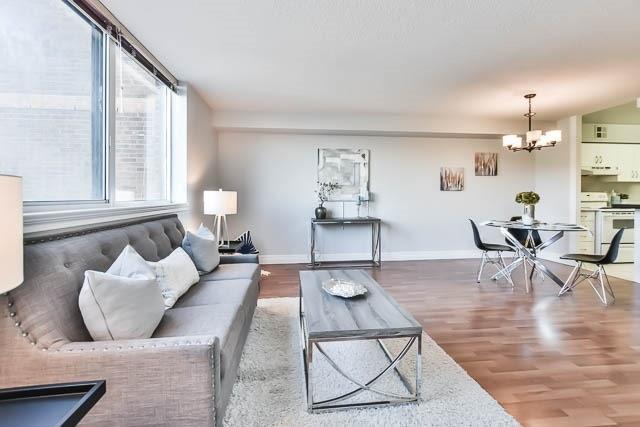 Condo Apartment at 1665 Victoria Park Ave, Unit 407, Toronto, Ontario. Image 17