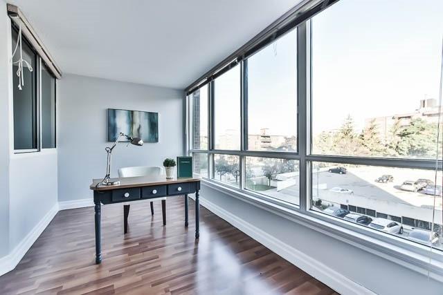 Condo Apartment at 1665 Victoria Park Ave, Unit 407, Toronto, Ontario. Image 3