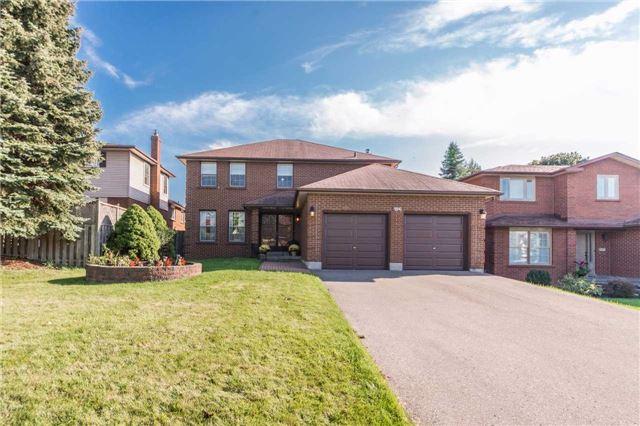 Detached at 196 Goodman Dr, Oshawa, Ontario. Image 1