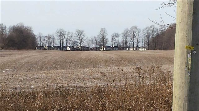 Vacant Land at Lot 21 20th Side Rd, Barrie, Ontario. Image 4