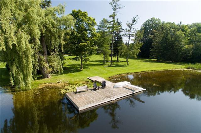 Detached at 14200 Weston Rd, King, Ontario. Image 8