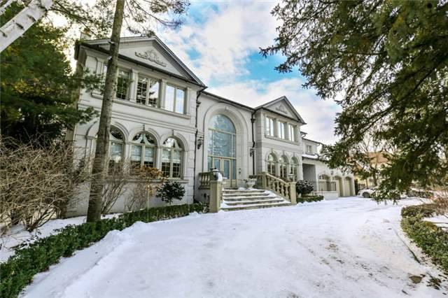 Detached at 22 Limcombe Dr, Markham, Ontario. Image 1