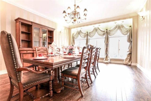 Detached at 22 Limcombe Dr, Markham, Ontario. Image 15