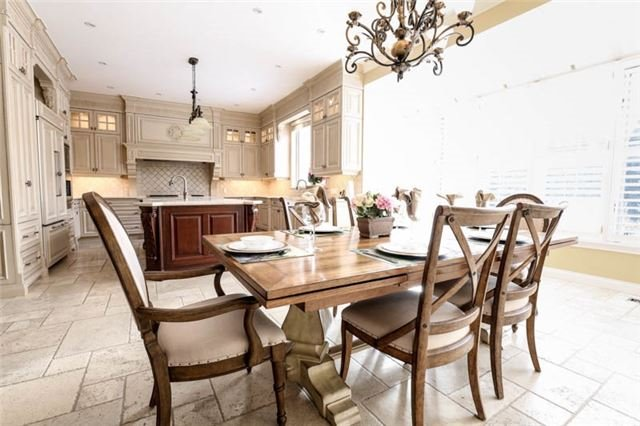 Detached at 22 Limcombe Dr, Markham, Ontario. Image 16