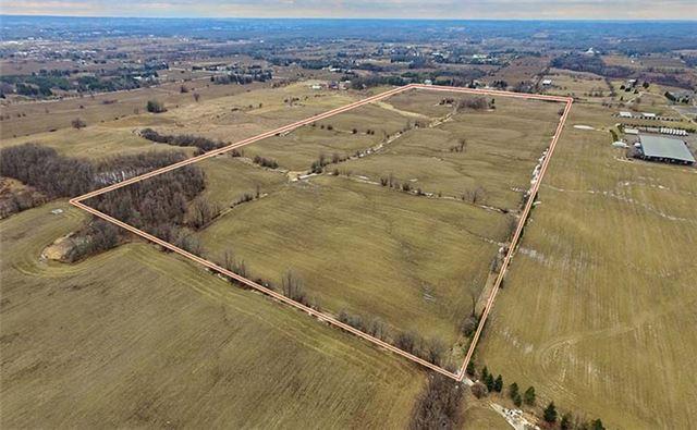 Vacant Land at 15630 Highway 27, King, Ontario. Image 1
