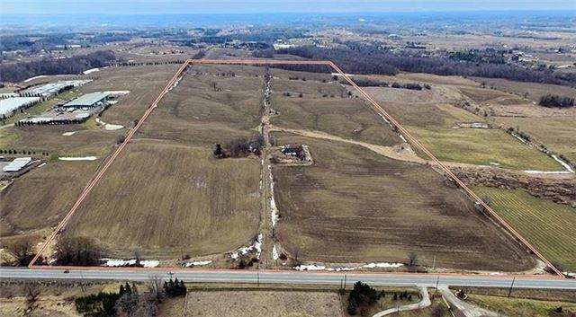 Vacant Land at 15630 Highway 27, King, Ontario. Image 3