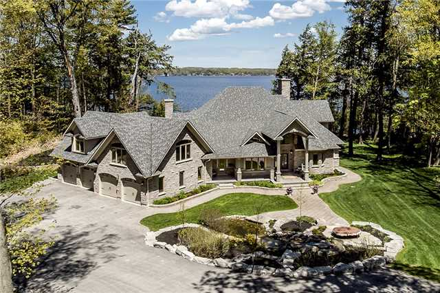 Detached at 950 Shoreview Dr, Innisfil, Ontario. Image 1