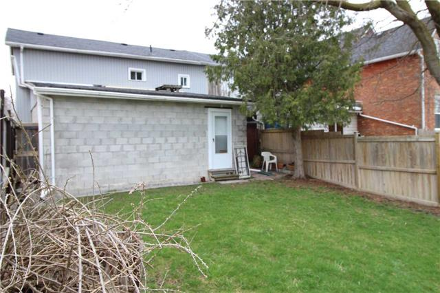 Semi-detached at 6385 Main St, Whitchurch-Stouffville, Ontario. Image 12