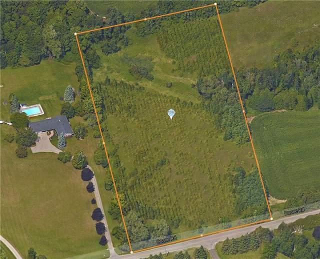 Vacant Land at 1286 Doane Rd, East Gwillimbury, Ontario. Image 1