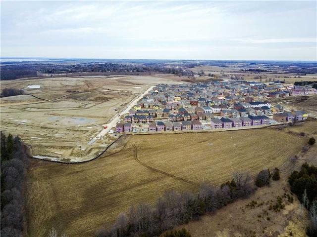 Vacant Land at 1286 Doane Rd, East Gwillimbury, Ontario. Image 3