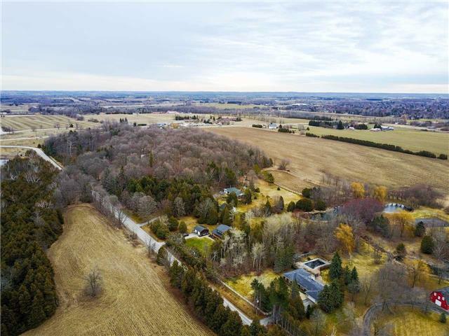 Vacant Land at 1286 Doane Rd, East Gwillimbury, Ontario. Image 4