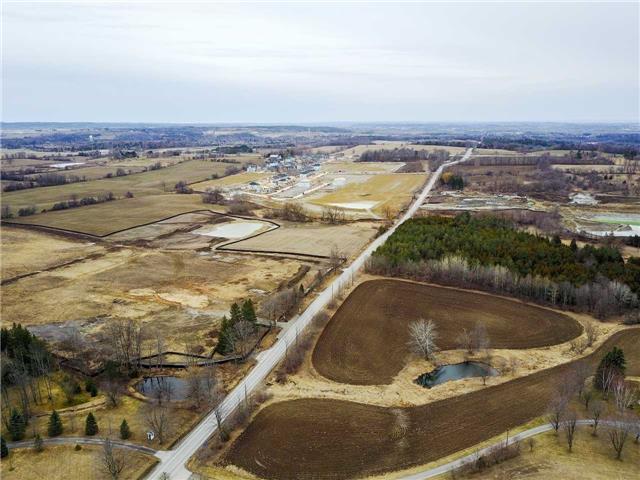 Vacant Land at 1286 Doane Rd, East Gwillimbury, Ontario. Image 5