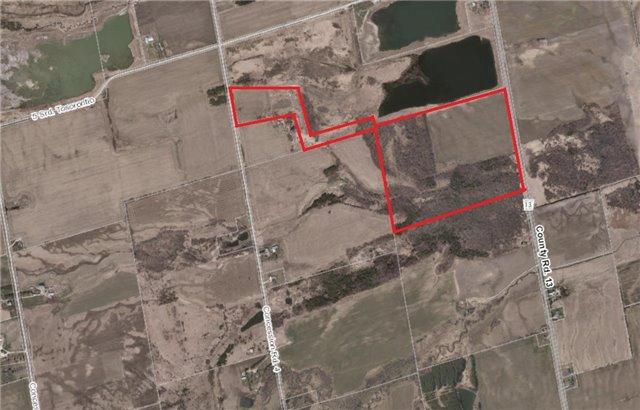 Vacant Land at Pt Lt 5 Concession 4, Adjala-Tosorontio, Ontario. Image 1