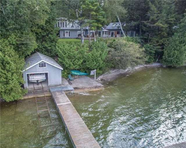Detached at 488 Big Bay Point Rd, Innisfil, Ontario. Image 1