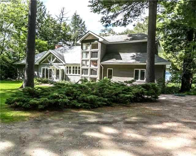 Detached at 488 Big Bay Point Rd, Innisfil, Ontario. Image 16