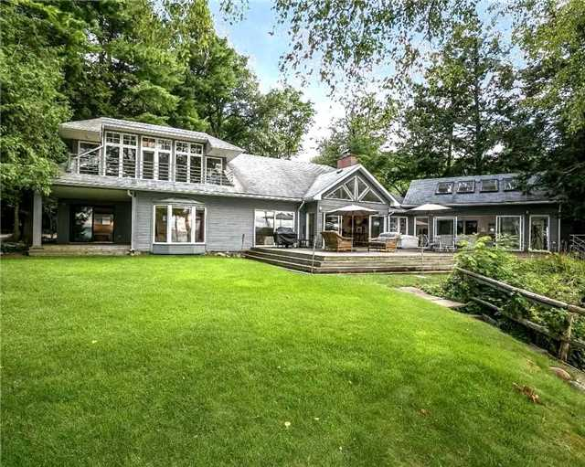 Detached at 488 Big Bay Point Rd, Innisfil, Ontario. Image 11