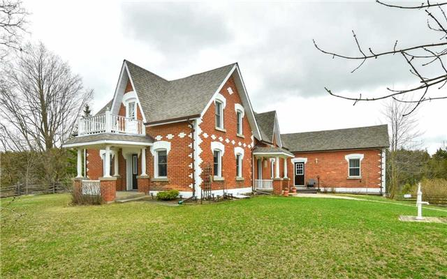 Detached at 5987 12th Line, New Tecumseth, Ontario. Image 12