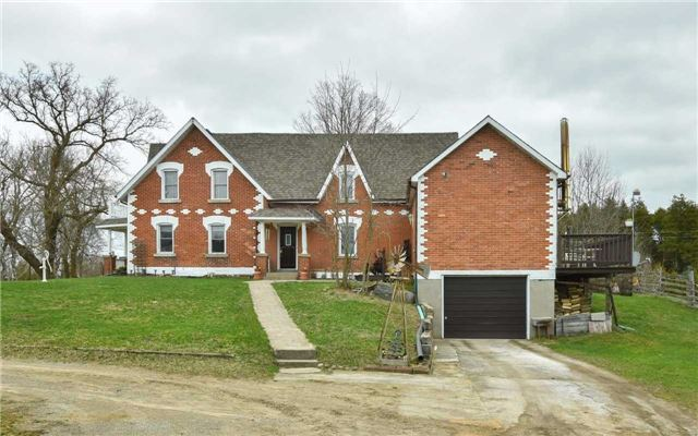 Detached at 5987 12th Line, New Tecumseth, Ontario. Image 14