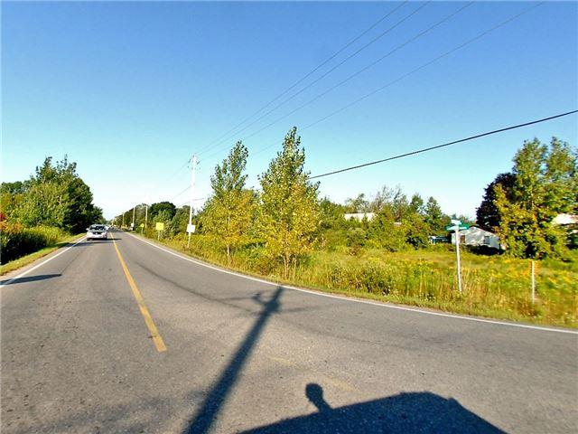Vacant Land at 770 Graham Sdrd, King, Ontario. Image 1