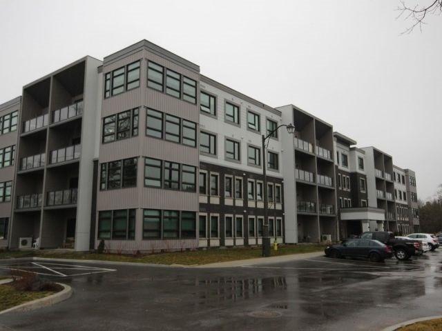 Condo Apartment at 69 Boyne St, Unit 312, New Tecumseth, Ontario. Image 1