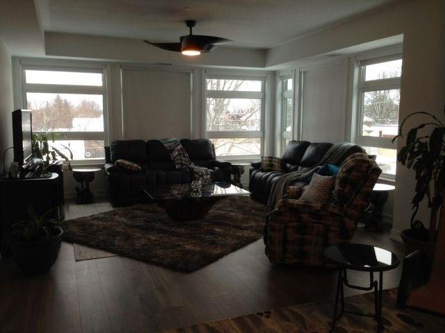 Condo Apartment at 69 Boyne St, Unit 312, New Tecumseth, Ontario. Image 11