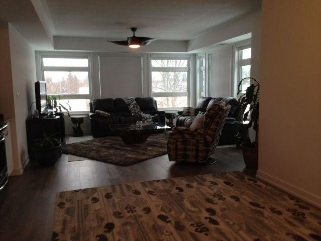 Condo Apartment at 69 Boyne St, Unit 312, New Tecumseth, Ontario. Image 13