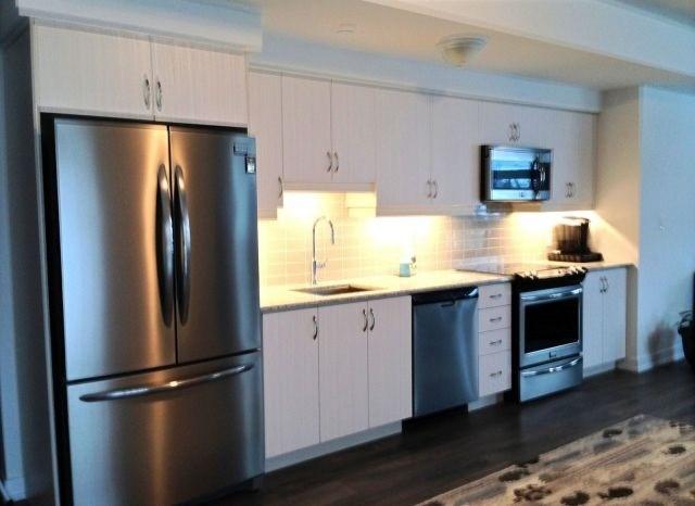 Condo Apartment at 69 Boyne St, Unit 312, New Tecumseth, Ontario. Image 3